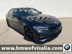 2021 BMW 330i Sedan for sale in Visalia, CA