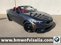 New 2020 BMW M240i Convertible for sale in Visalia CA