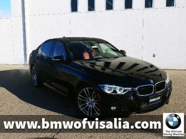 Pre Owned 2016 Bmw 340i For Sale In Visalia Ca Stock 1726p