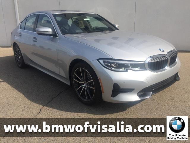 2019 BMW 330i For Sale in Visalia CA | BMW of Visalia