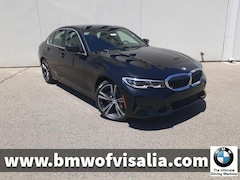 New 2021 BMW 330i for sale in Visalia, CA