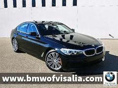 New 2019 BMW 530i Sedan for sale in Visalia CA