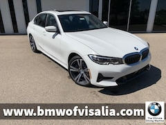 New 2021 BMW 330e Sedan for sale in Visalia CA