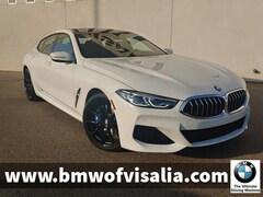 New 2021 BMW 840i Gran Coupe for sale in Visalia CA
