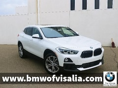 New 2019 BMW X2 sDrive28i Sports Activity Coupe for sale in Visalia CA