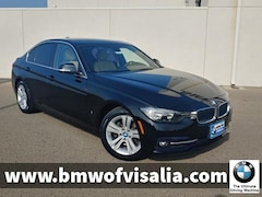Used 2017 BMW 330e iPerformance for sale in Visalia CA