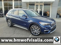 New 2018 BMW X1 sDrive28i SAV for sale in Visalia CA