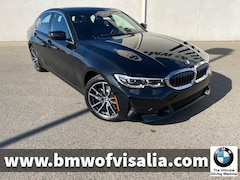 New 2021 BMW 330e for sale in Visalia, CA