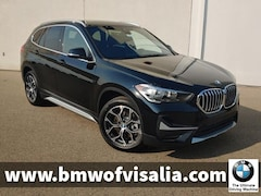 2021 BMW X1 sDrive28i SAV for sale in Visalia, CA