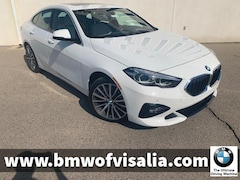 New 2020 BMW 228i Gran Coupe for sale in Visalia CA
