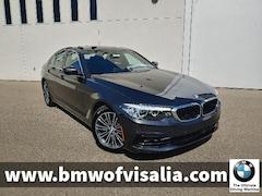 New 2019 BMW 540i Sedan for sale in Visalia CA
