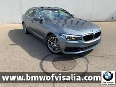 New 2020 BMW 530i Sedan for sale in Visalia CA