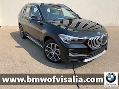 New 2021 BMW X1 xDrive28i SAV for sale in Visalia CA