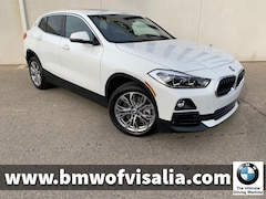 New 2020 BMW X2 xDrive28i Sports Activity Coupe for sale in Visalia CA