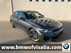 New 2020 BMW M340i Sedan for sale in Visalia CA