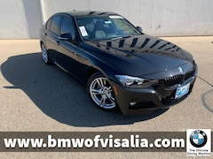 2017 BMW 330i Sedan in Visalia CA