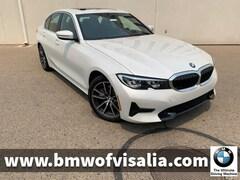 New 2020 BMW 330i Sedan for sale in Visalia CA