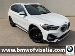 New 2020 BMW X1 sDrive28i SAV for sale in Visalia CA
