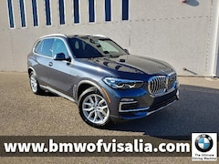 New 2020 BMW X5 sDrive40i SAV for sale in Visalia CA