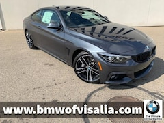 New 2020 BMW 430i Coupe for sale in Visalia CA