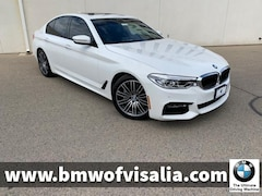 2017 BMW 530i Sedan in Visalia CA