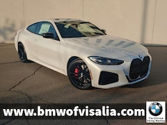 New 2021 BMW M440i xDrive Coupe for sale in Visalia CA