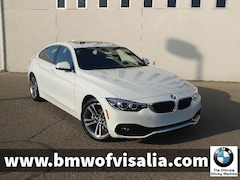 New 2019 BMW 430i Gran Coupe for sale in Visalia CA