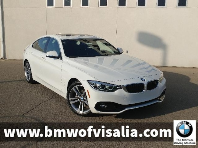 2019 BMW 430i Gran Coupe in Visalia CA