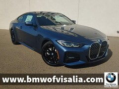 New 2021 BMW 430i Coupe for sale in Visalia CA