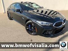 New 2020 BMW M8 Gran Coupe for sale in Visalia CA