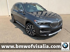 New 2020 BMW X1 xDrive28i SAV for sale in Visalia CA