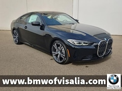 New 2021 BMW 430i for sale in Visalia, CA