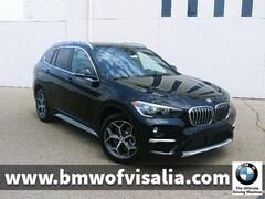 New 2019 BMW X1 for sale in Visalia, CA