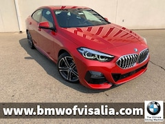 New 2021 BMW 228i xDrive Gran Coupe for sale in Visalia CA