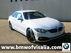 New 2020 BMW 430i Convertible for sale in Visalia CA