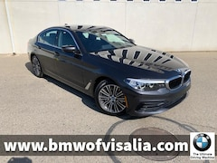 2019 BMW 530e in Visalia CA