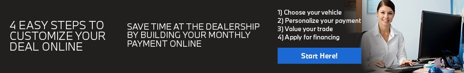 4 Easy Steps To Customize Your Deal Online