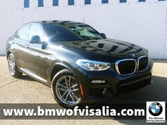 New 2019 BMW X4 xDrive30i Sports Activity Coupe for sale in Visalia CA