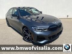 New 2021 BMW M340i Sedan for sale in Visalia CA