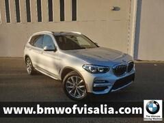 2019 BMW X3 sDrive30i SAV for sale in Visalia, CA