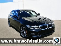 New 2019 BMW 330i Sedan for sale in Visalia CA