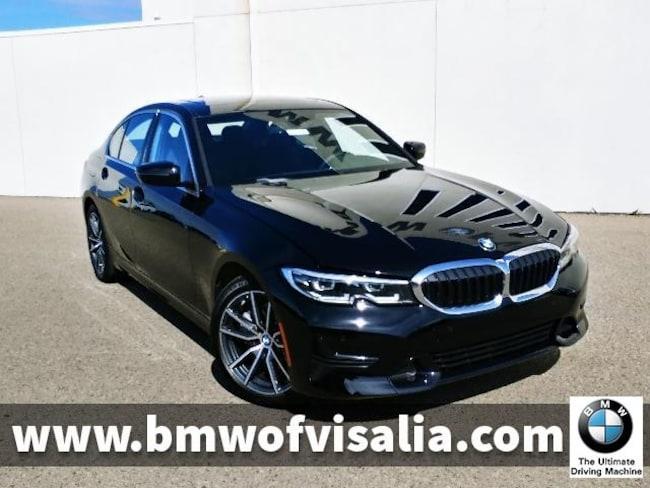 2019 BMW 330i Sedan in Visalia CA