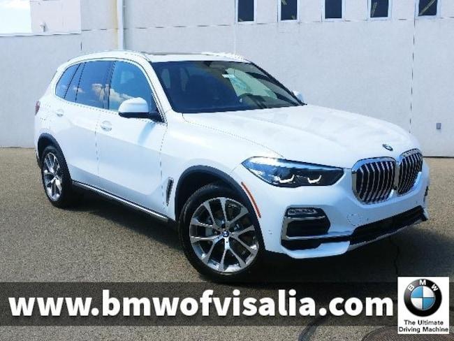 2019 BMW X5 xDrive40i SAV in Visalia CA