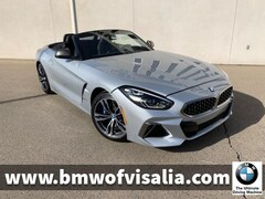 New 2020 BMW Z4 M40i Convertible for sale in Visalia CA