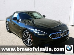 New 2019 BMW Z4 sDrive30i Convertible for sale in Visalia CA