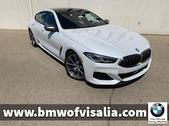 New 2020 BMW M850i xDrive Gran Coupe for sale in Visalia CA
