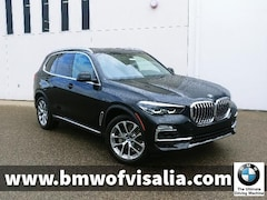 New 2019 BMW X5 for sale in Visalia, CA