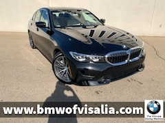 New 2020 BMW 330i for sale in Visalia, CA
