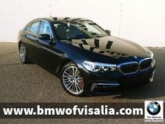 2019 BMW 530e iPerformance Sedan for sale in Visalia, CA