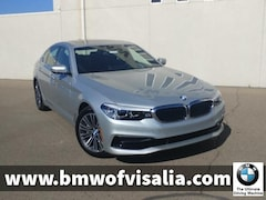 New 2019 BMW 530e iPerformance Sedan for sale in Visalia CA
